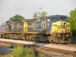 CSX 7760,7684 K514